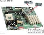 227954-002 Compaq Motherboard System Board For Presario 7000, 7000Z