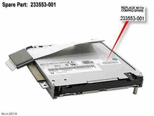 233553-001 Compaq 1.44MB FDD for Armada 100/110 N110 notebooks
