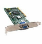 238955-001 Compaq Video Card Nvidia Vanta 16Mb Vga Out