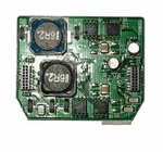 241435-001 Compaq Voltage Converter Board For Evo N600C/N610C