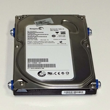 250GB SATA Hard Disk Drive (HDD)