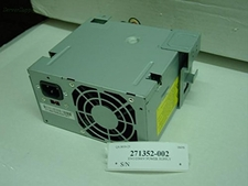 271352-002 HP Power Supply - 250 Watt Non Pfc