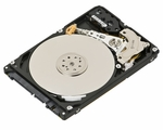2W649 Dell hard drive 40GB IDE 3.5 in. 7200RPM (02W649)
