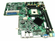 301682-002 HP Compaq Motherboard System Board For Evo D530Usdt Ultr