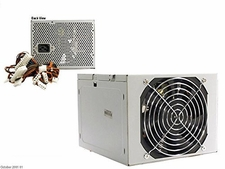 335741-001 HP Compaq Power Supply 460 Watt With Active Pfc For Xw6000