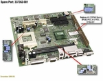 337362-001 Compaq Motherboard System Board For Preario 2200 2260