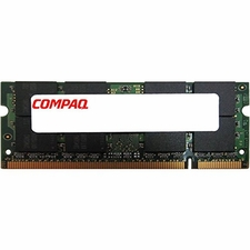 350236-001 HP Compaq Genuine Memory 256Mb Pc2700 333Mhz Sodimm For Ev