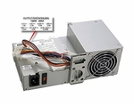 386316-001 Compaq Power Supply 150 Watt For Armadastation Em