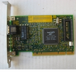 3C905B-Txnm 3Com Fast Ethernet Xl Pci 10/100 Network Adapter Card