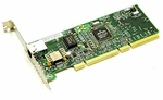 3C996Bt 3Com Gigabit Network Sever Adapter Pci-X 10/100/1000