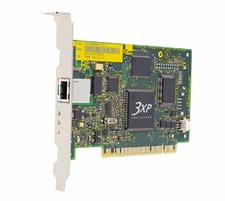 3Cr990-Tx-97 3Com Secure 3Xp 10/100 Ethernet Network Card