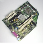 404674001 HP Motherboard System Board For Dc7700 Sff, Dc5750 Sff
