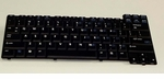 416039-001 HP keyboard for NX6100 6200 6300 Series Notebooks