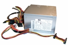 437800-001 HP Power Supply 365 Watt With Pfc 80% Efficiency For Dc5