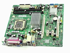 441388-001 HP Motherboard System Board For Dx2300
