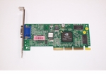 5065-8979 HP Video Card 16Mb Vga Tnt2 Vanta Agp