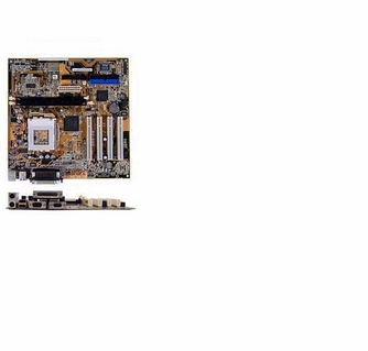 5184-4777 HP Motherboard System Board MercuryG For Pavilion PC's