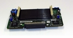 Dell Power Edge 6650 Memory Riser Board