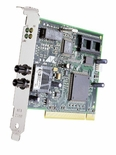 Allied Telesyn 100 Base Fx/St Pci Ethernet Card At-2700Ftx