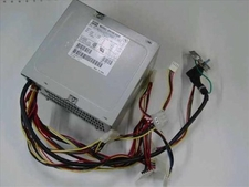Astec Sa145-3435 Power Supply 145W At W/ Switch Cable