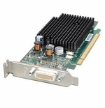Ati 102A6290500 X600 Pro 256Mb Pci-E Dual Video Card, Low Profile