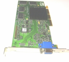 Ati 109-63100-10 Agp Video Card Rage 128 Pro