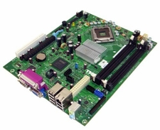 Cm313 Dell Motherboard System Board for Optiplex 755 Sff