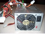 Compaq HP 277910-001 Genuine 220W 20Pin Atx Power Supply For Evo D310