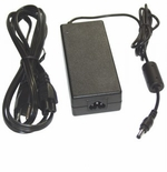 Dell 00R334 Ac Adapter W/ Power Cord Dc 20V 2.5A