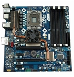 Dell 0Pj479 System Board GX520