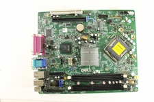 New Dell 3NVJ6 Motherboard for Optiplex GX780 SFF Small Form Fact