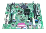 Dell CU395 motherboard for Optiplex GX320 DT - Desk Top & SMT - Mini Tower