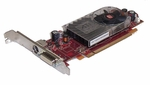 Dell Fm351 Ati Radeon Hd2400 Xt, 256Mb Dms-59, Tv Out, Full Height, O