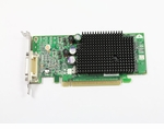 Dell G9184 Ati X600Pro 256Mb Pci-E Dual Video Card, Low Profile