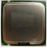 Dell H1480 Processor, Northwood 80532, 2.0G, 512K, 400, Skn, D1 0H14