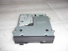Dell P9566 Floppy Drive with Sled, Cable & Screws SFF (0P9566)