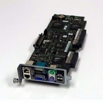 Dell 9Y178 PowerEdge 6600 6650 Input/Output Legacy Card