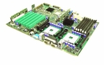 DELL POWEREDGE 2600 SYSTEM BOARD 400MHZ