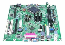 Dell UP453 motherboard for Optiplex GX320 DT - Desk Top & SMT - Mini Tower
