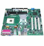 DIMENSION 8250 MOTHERBOARD P4 2.0-3.0ghz