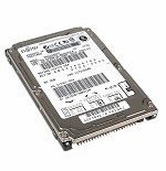 "Fujitsu 20GB 2.5 "" IDE 9.5MM 4200RPM MHS2020AT hard disk drive"