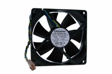 HP 392185-001 DC 12V fan 92x92x25mm - includes cable with 4 pin