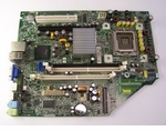 HP 404675-001 Motherboard For Dc7700 Usdt Ultra Slim Desktop Pc