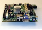 System Board for HP / Business Desktop DC5850 DC5800 Microtower