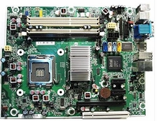 HP 531965-001 System board (motherboard) for HP 6000, 6005 Pro Small Form Factor PC's (SFF)