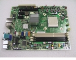 HP 531966-001 motherboard for HP 6000, 6005 Pro Small Form Factor PC's (SFF)
