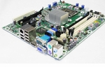 HP 536884-001 System board (Eaglelake/Mars) - For Elite 8000, 8100 Series Small Form Factor PC`s (SFF)
