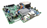 HP 536885-001 System board (motherboard) - For Elite 8000 Ultra Slim Desktop PC (Eaglelake/Mercury)