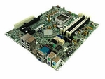 HP AS#614036-002 motherboard for HP 6200 Pro SFF/MT with TPM