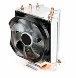 HP Compaq 6043A0002301 fan and heatsink for DL320 G2 servers